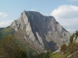 Monte Alluitz (Urkiola)