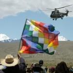 CORREX-BOLIVIA-EVO MORALES-TUPAC  KATARI