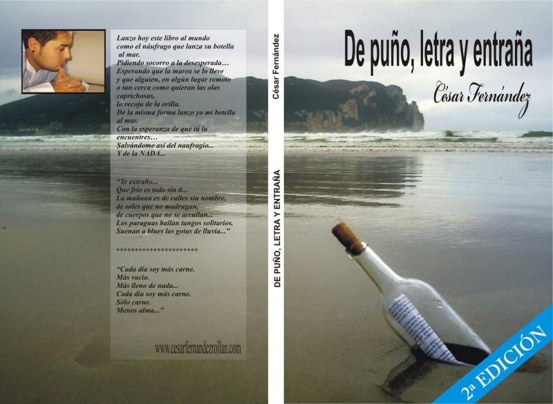 Año 2008. Poemas desde los 14 hasta los 20 años.