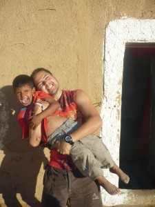 Campamentos de Tindouf. (Argelia). 2010